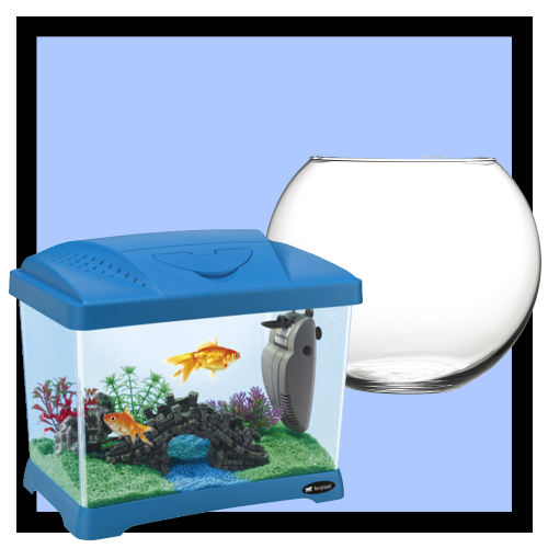 Other Aquariums & Stands